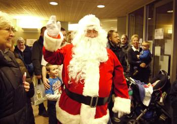 FACE Christmas Fair – Saturday 3 December