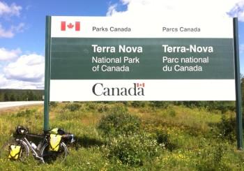 5000 Miles – Terra Nova