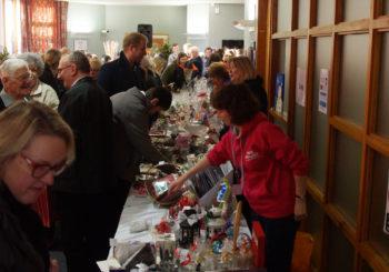 FACE Christmas Fair – Saturday 1 December